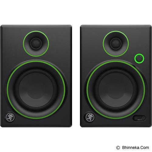 MACKIE Multimedia Monitor [CR4] - Monitor Speaker System Active